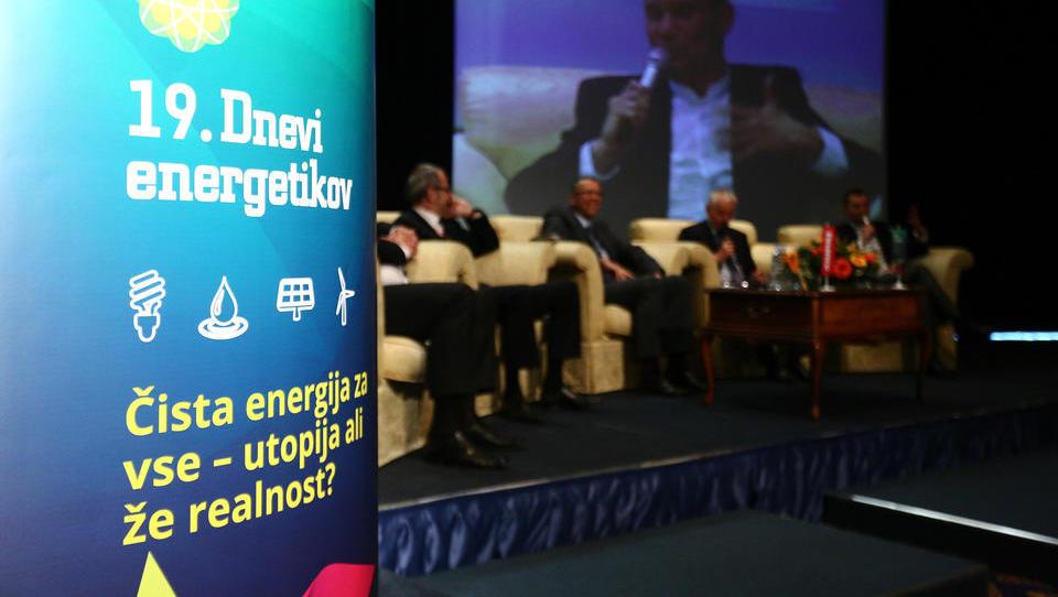 Kaj so povedali vodilni elektroenergetiki?