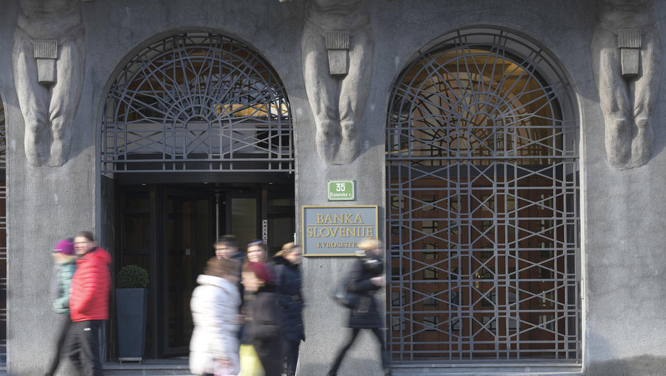 Banka Slovenije svari: To morate vedeti o kriptovalutah. Te so se danes vnovič podražile