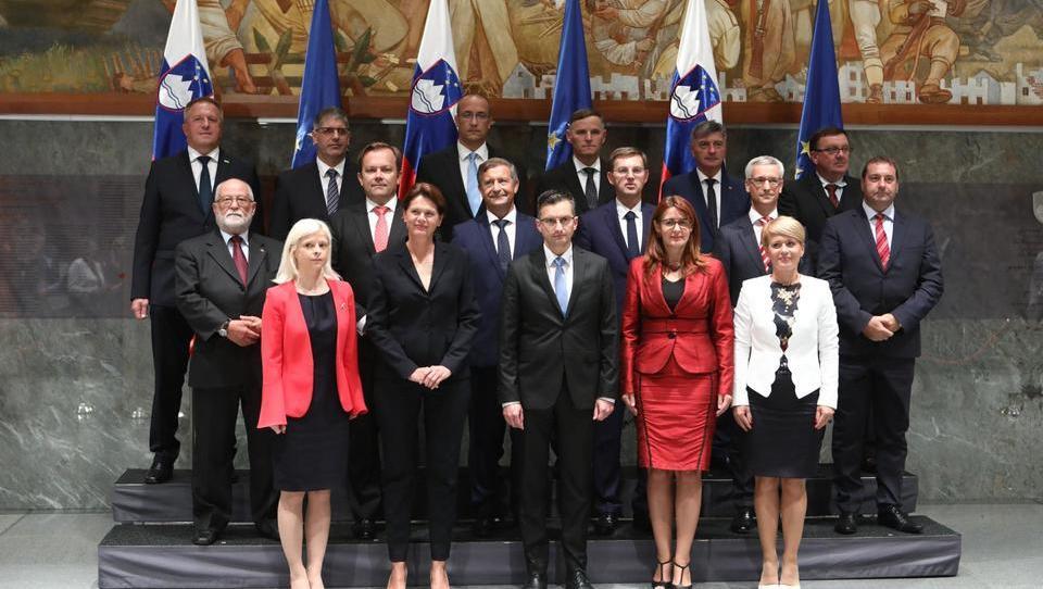 Slovenija je dobila 13. vlado