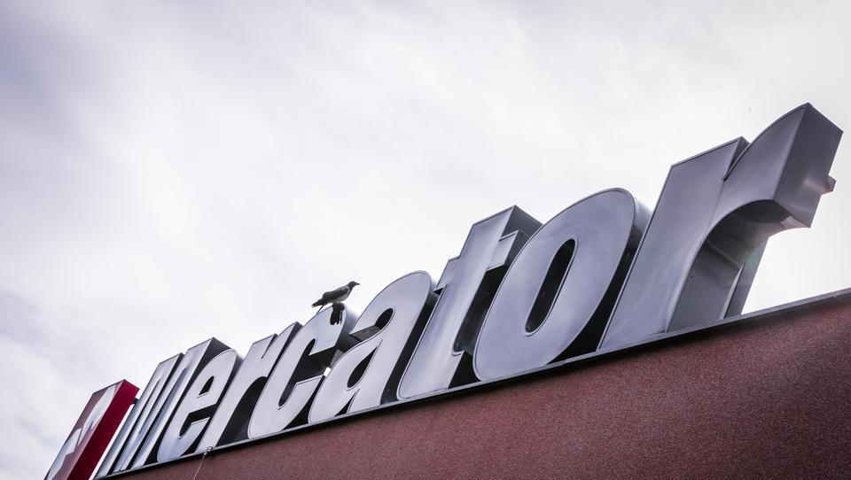 Od kod vse Mercator vleče, da je spet posloval z dobičkom