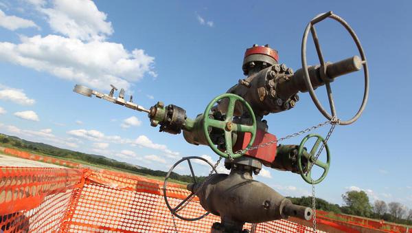 Britanski »frackerji« iščejo partnerje za plinski projekt v Lendavi