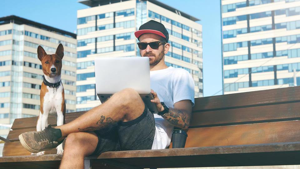 Občine, ki želijo evropski denar za javni wi-fi, se morajo zdaj registrirati