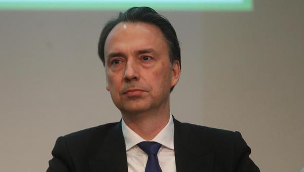 (v ŽIVO) Tomislav Čižmić pojasnjuje 184,4 milijona evrov visoko Mercatorjevo izgubo