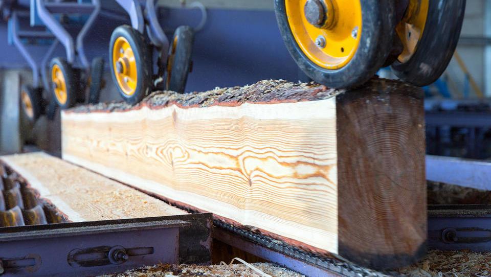 Želite subvencijo za lesne polizdelke? Pohitite, bliža se prvi prijavni rok