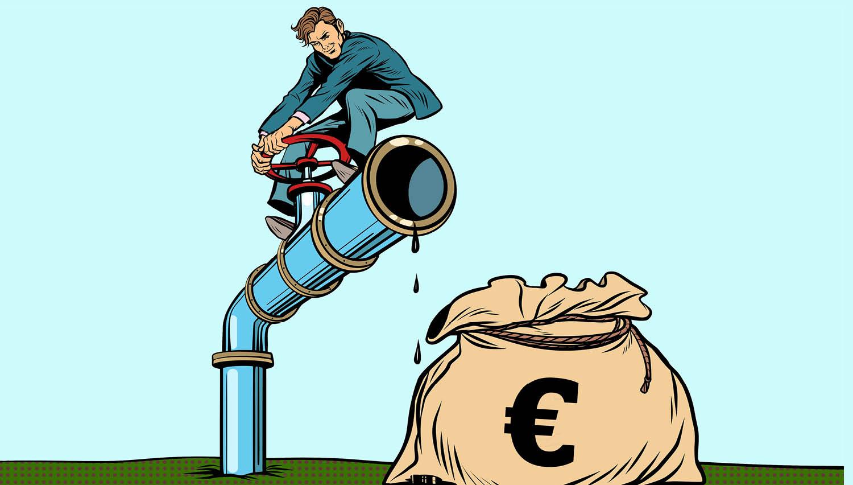 ECB zapira pipico? Kaj to pomeni za ceno posojil, delnice in tudi prevzem Cinkarne Celje?