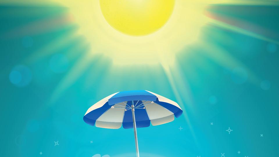 Bomo morali črpati ogljik iz zraka in zakrivati sonce, če bomo hoteli preživeti?
