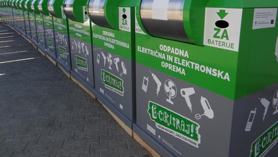 Kako do evropskih sredstev za okoljske projekte