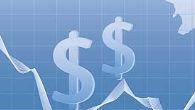 BDP v ZDA drsi, borze pa navzgor