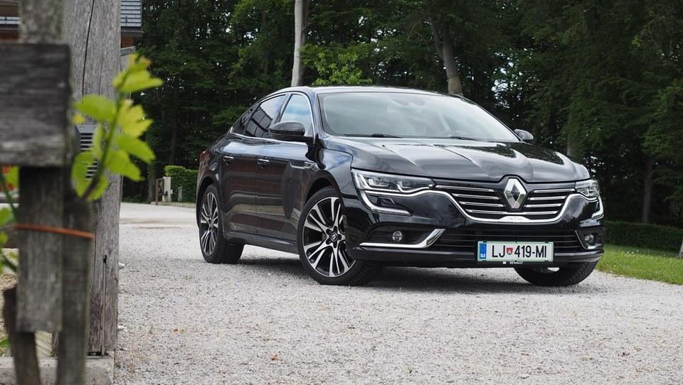 Renault se je spet naredil ''francoza'', a mu tega ne gre zameriti