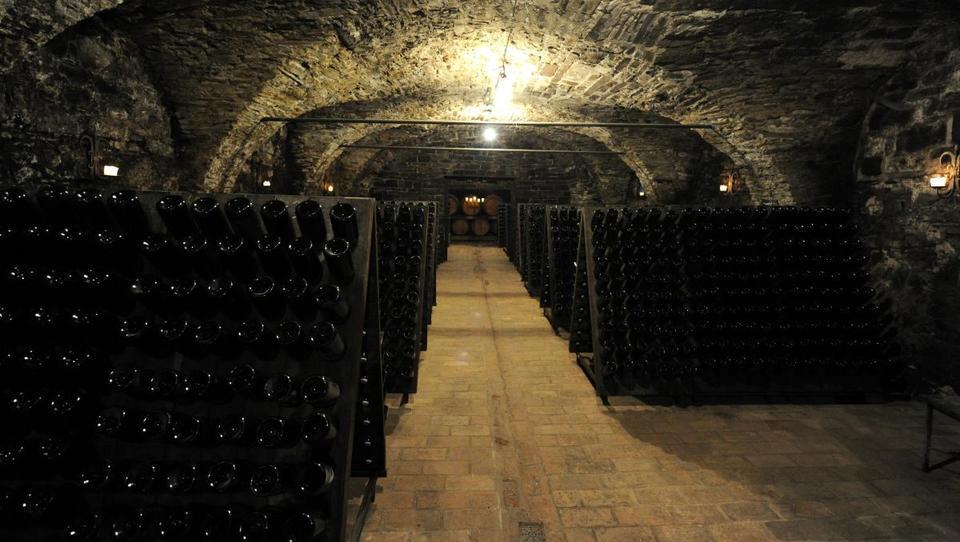 Šampanjec, penina in peneče se vino niso sopomenke