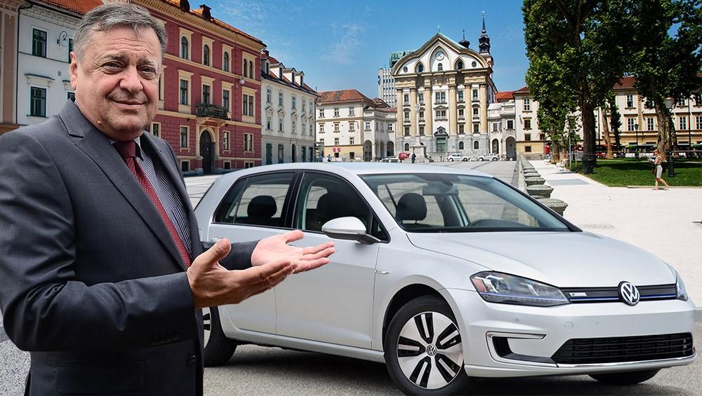 Ali župan Janković pripravlja svoj Uber?