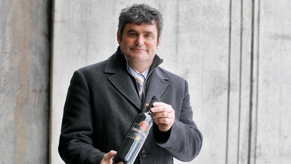 Vinakras Sežana išče vinograde na Krasu