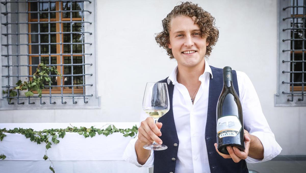 Vinska klet Jermann – kjer se sanje lahko uresničijo