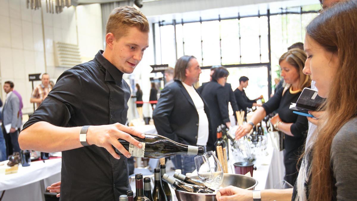 Oktobra na sporedu druga izdaja vinskega festivala presežkov