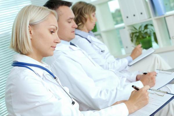 научные медицинские конференции